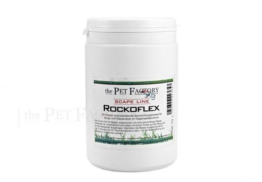 The Pet Factory - Rockoflex 1kg