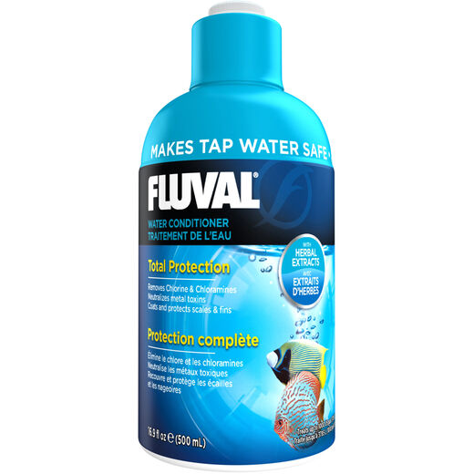 Fluval - Water Conditioner, 500 ml