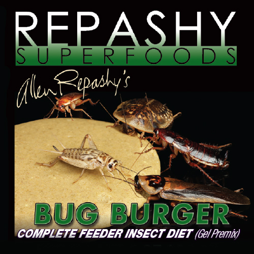Repashy - Bug Burger 84g