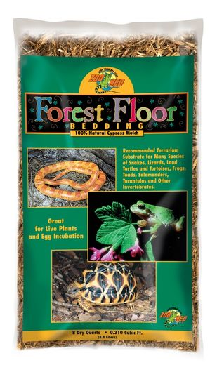 Zoo Med - Forest Floor