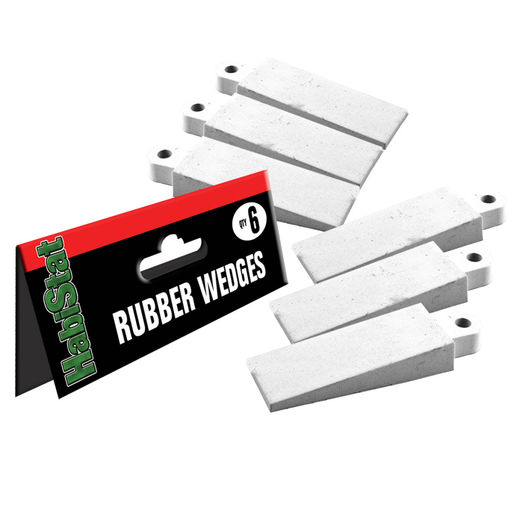 HabiStat - Rubber Wedges