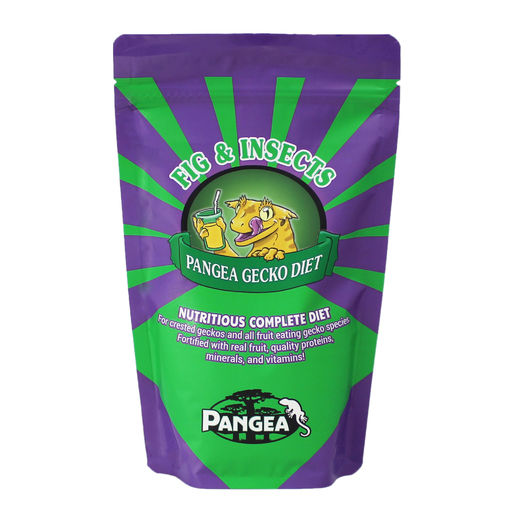Pangea - Fig & Insects Complete Gecko Diet 56g