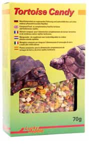 Lucky Reptile - Tortoise Candy 70g