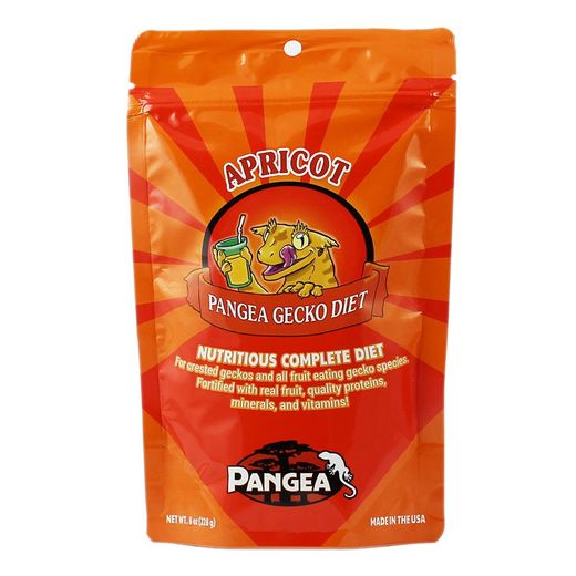 Pangea - Banana Apricot Complete Gecko Diet
