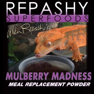 Repashy - Mulberry Madness 84g