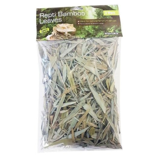 Reptiles Planet - Repti Bamboo Leaves 2L