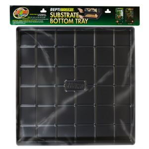 Zoo Med - Reptibreeze substrate tray